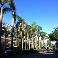 Photo taken at 國立臺灣大學醫學院 NTU College of Medicine by cellwall on 8/11/2013