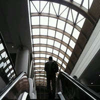 Photo taken at Mall Paseo del Mar by Raul C. on 10/12/2012