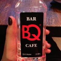 Снимок сделан в Bar BQ Cafe пользователем Ekaterina К. 3/20/2013