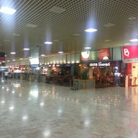 Photo taken at Bahrain International Airport by Redha A. on 3/1/2013