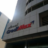 Photo taken at CrediMax by Redha A. on 2/15/2015