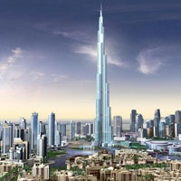 Photo taken at Dubai by Redha A. on 8/24/2013