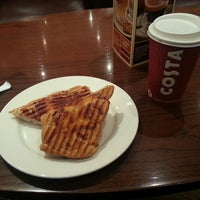 Photo taken at Costa by Redha A. on 3/6/2013