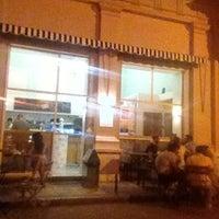 Photo taken at Pizza Poselli by sotiris on 7/27/2013
