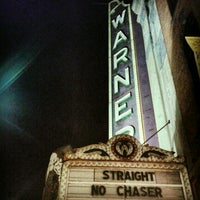 Photo taken at Warner Theatre by Julie N. on 12/20/2012