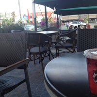 Photo taken at Starbucks by Pleyis on 4/15/2013