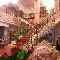 12/5/2012 tarihinde ErTaNziyaretçi tarafından Ramazan Bingöl Et Lokantası'de çekilen fotoğraf