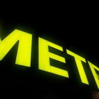 Das Foto wurde bei Metro Cash & Carry von Georgi N. am 3/8/2013 aufgenommen