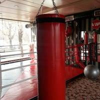 VIP Boxing Room WINNER - Athletics & Sports in Подуяне