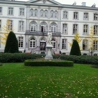 Photo taken at Hotel Kasteel Bloemendal by Henna D. on 10/20/2012