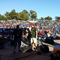 Photo taken at King Biscuit B.L.U.E.S. Festival by Stephen B. on 10/12/2013