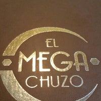 Photo taken at El Megachuzo 2 by Omar M. on 7/12/2015