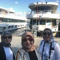 Photo taken at istanbul ticaret üniversitesi kütüphanesi by 💞💫♑🚺🆖💫💞 L. on 9/17/2018