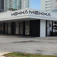 Photo taken at Mekka Nightclub by Mitch N. on 10/20/2012