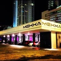Photo taken at Mekka Nightclub by Mitch N. on 11/17/2012