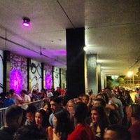 Photo taken at Mekka Nightclub by Mitch N. on 11/24/2012
