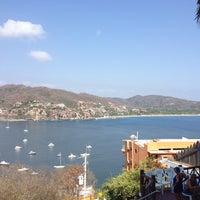 Foto tomada en Villas el Morro por Victor S. el 4/5/2014