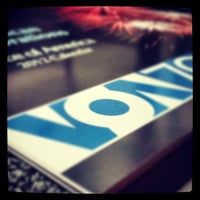 Photo taken at Voice of America by Kriz A. on 10/3/2013
