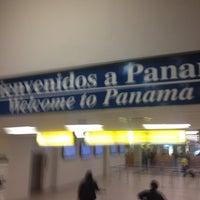 Photo taken at Bristol Panamá by Herydan on 4/20/2013