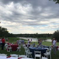 Photo taken at Cherry Hills Country Club by John A. on 7/5/2017