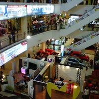 Photo taken at Solo Grand Mall by fetra h. on 9/23/2012