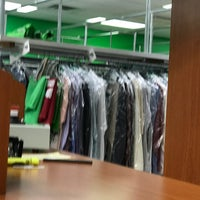 Photo taken at Ziker Cleaners by Chris M. on 4/10/2017