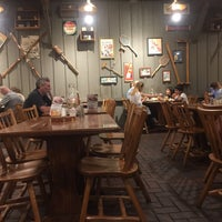 Photo taken at Cracker Barrel Old Country Store by Chris M. on 8/6/2016