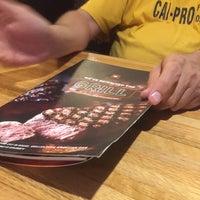 6/10/2016にChris M.がApplebee's Grill + Barで撮った写真