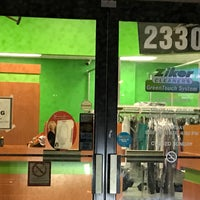 Photo taken at Ziker Cleaners by Chris M. on 1/17/2017