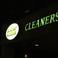 Photo taken at Ziker Cleaners by Chris M. on 2/8/2017