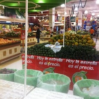 Photo taken at Mega Comercial Mexicana by Victor R P. on 12/12/2012