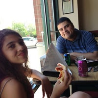 Photo taken at Rosati's Pizza by Annette R. on 6/27/2013