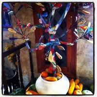 Foto tomada en Mandala por José A. V. el 12/23/2012