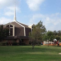 Photo taken at Arapaho United Methodist Church by Stuart on 10/21/2012
