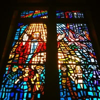 Photo taken at Arapaho United Methodist Church by Stuart on 3/11/2013