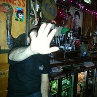 Photo taken at Frank Ryan's Bar by Mebollix A. on 10/25/2012