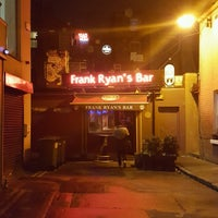 Photo taken at Frank Ryan's Bar by Mebollix A. on 1/1/2017