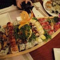 Foto tomada en Nori Sushi por Jim F. el 9/1/2013