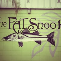 Photo taken at The Fat Snook by Ashley M. on 6/28/2013