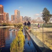 Foto tirada no(a) Parque Bicentenario por Joo A. em 7/21/2013