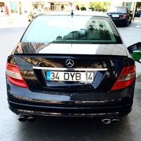 Photo taken at Petrol Ofisi by Süleyman G. on 7/23/2014
