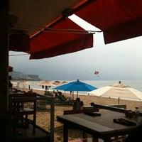 Photo taken at El Barracuda by Hector P. on 11/2/2012