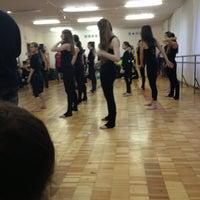 Photo taken at филиал by Alexandra Soboleva on 4/19/2013