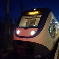 Photo taken at Spoor 4 by Robbert V. on 3/9/2018