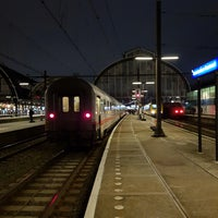 Photo taken at Spoor 13 by Robbert V. on 12/5/2017