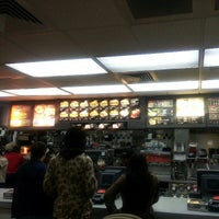 Photo taken at McDonald's by Barnaby H. on 11/10/2012