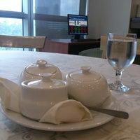 Photo taken at PSE Broker's Lounge by Jonathan G. on 5/31/2013