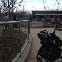 Photo taken at Kid Zoo U by Puddin' on 3/15/2014