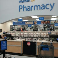 Photo taken at Walmart Supercenter by Trenton T. on 12/12/2012