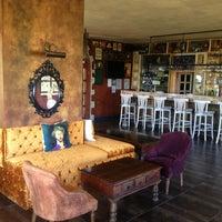 9/24/2012 tarihinde Memelaziyaretçi tarafından Çetmihan Hotel'de çekilen fotoğraf